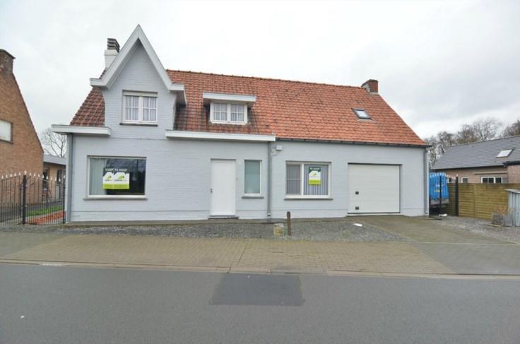 Maison à vendreà Ruddervoorde auprix de 274.000€ - (6136843)