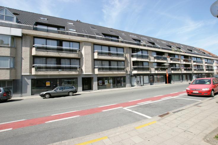 Appartement te huurte Deinze voor490 € -(6137791)
