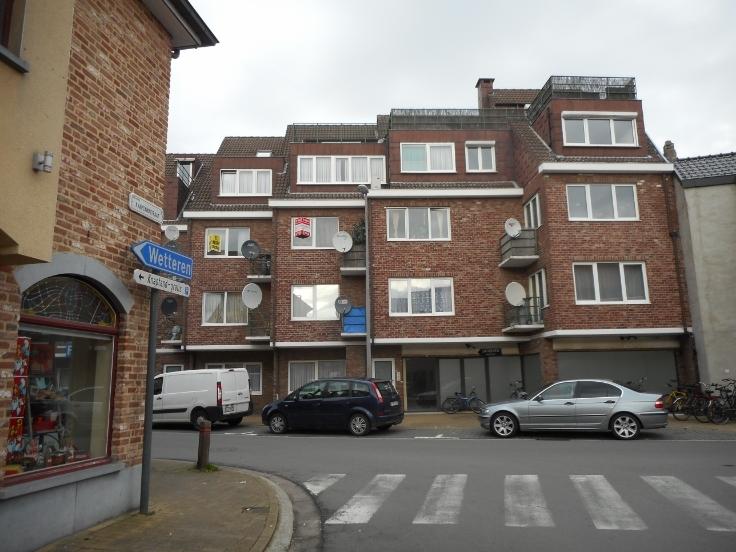 Appartement de 2façades à louerà Lokeren auprix de 530€ - (6141820)