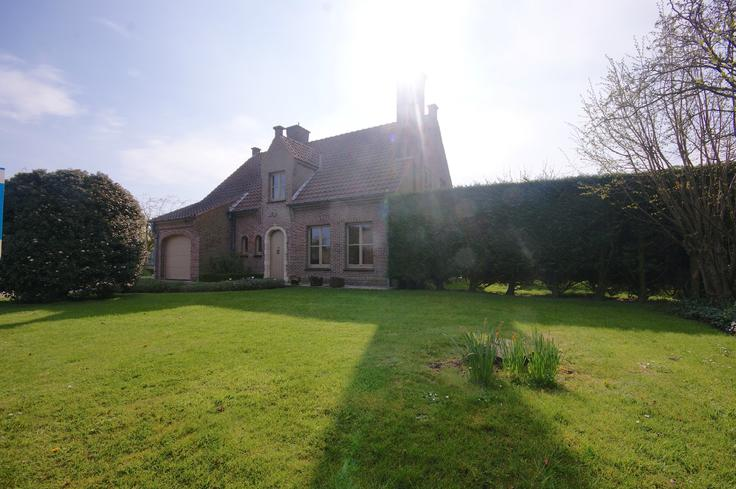 Villa te koopte Lissewege voor412.000 € -(6144293)