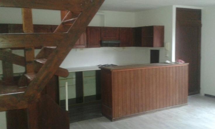 Appartement te huurte Namur voor550 € -(6146213)