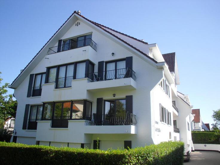 Belgique : vakantiewoning- Appartement voor0€ - (6147532)