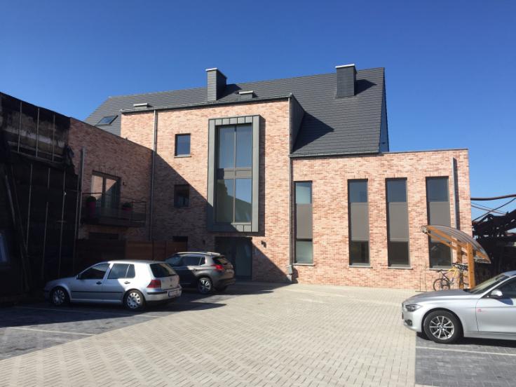 Penthouse te huurte Mont-St-Guibert voor1.335 € -(6147569)