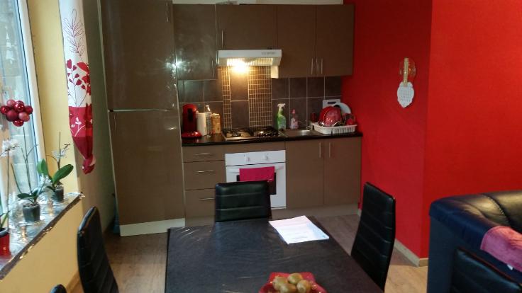 Appartement te huurte Châtelet voor500 € -(6147659)
