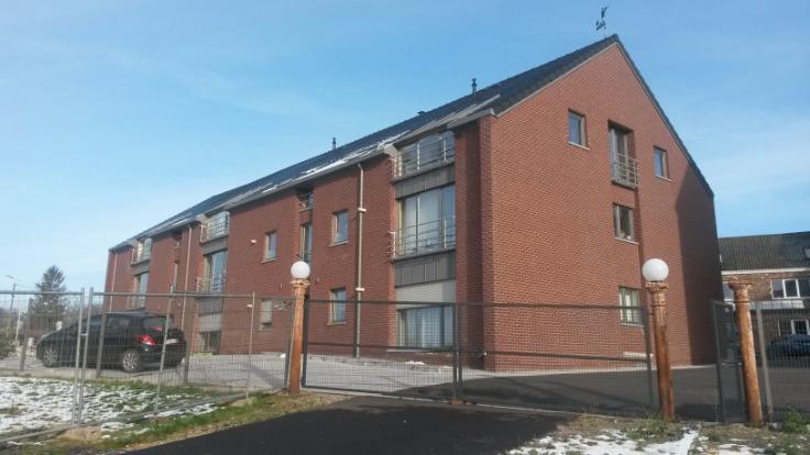 Appartement de 3façades à louerà Oreye auprix de 660€ - (6154929)