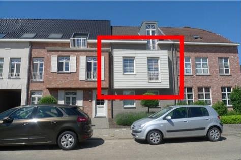 Appartement van 2gevels te huurte Boechout voor790 € -(6155038)