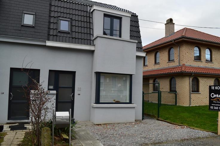 Maison à vendreà Buizingen auprix de 275.000€ - (6155571)