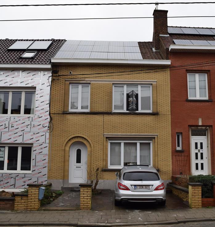 Maison te koopte Halle voor269.000 € -(6156996)