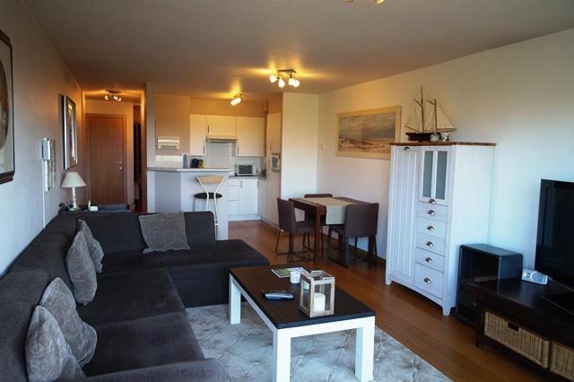Belgique : locationde vacances -Appartement au prixde 0€ -(6158041)