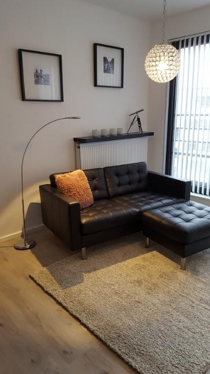 Flat/Studio te huurte Evere voor900 € -(6159378)