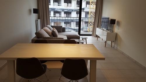 Appartement te huurte Evere voor1.150 € -(6159389)