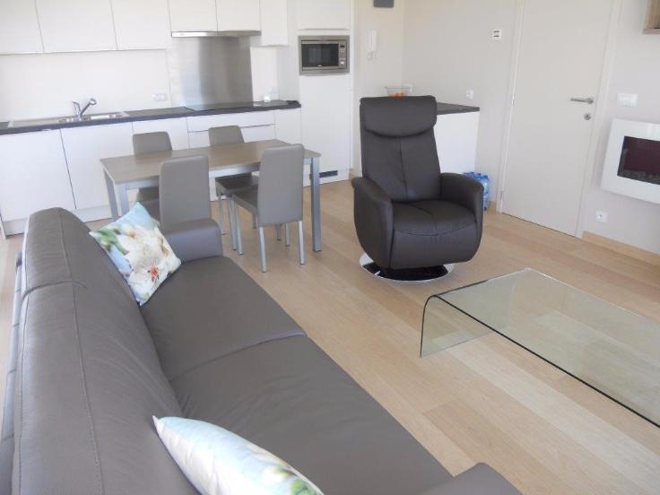 Belgique : vakantiewoning- Appartement voor0€ - (6161536)