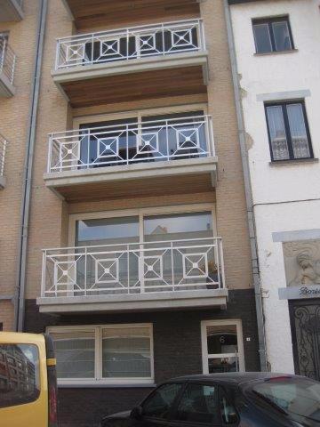 Appartement van 2gevels te huurte Nieuwpoort voor280 € -(6164162)