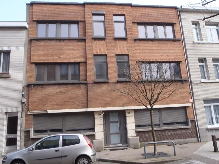 Appartement de 2façades à louerà Anvers 6au prix de625 € -(6166474)