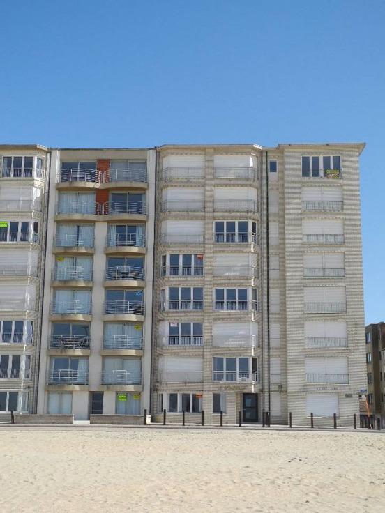 Belgique : vakantiewoning- Appartement voor0€ - (6170096)