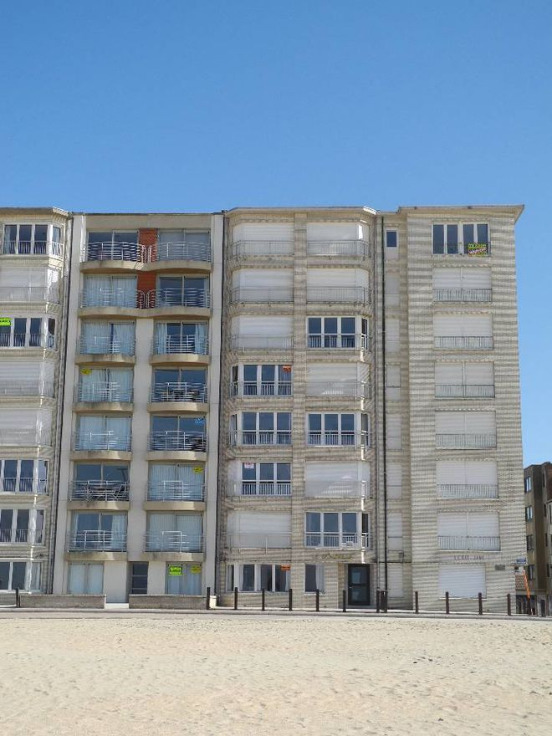 Belgique : locationde vacances -Appartement au prixde 0€ -(6170096)