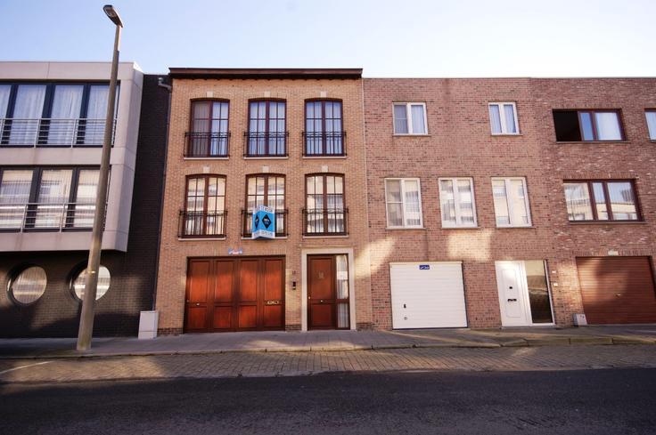 Maison à vendreà Blankenberge auprix de 379.900€ - (6170431)