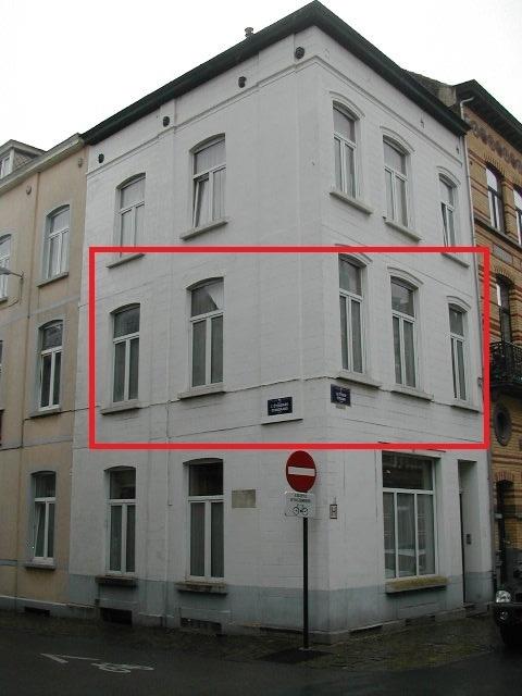 Appartement à louerà Bruxelles villeau prix de10.000 € -(6171825)