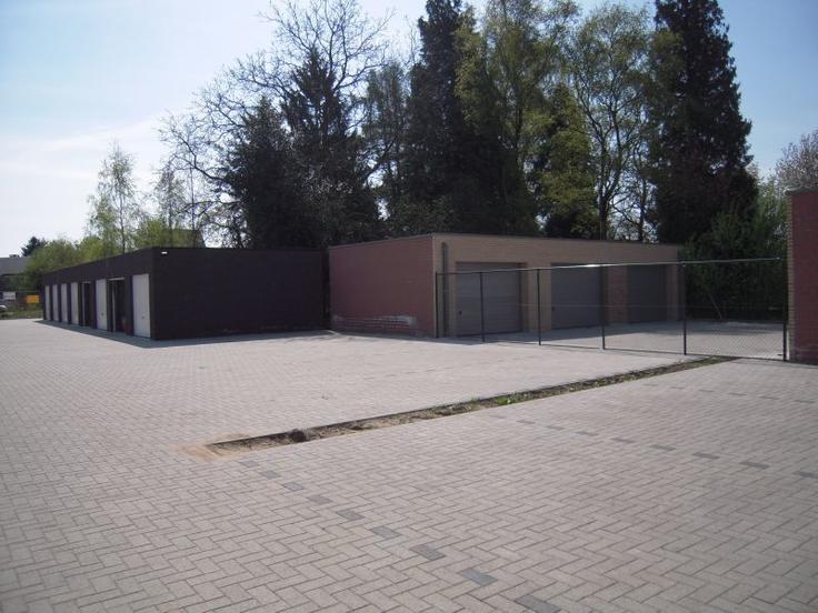 Emplacement intérieur àlouer à Geelau prix de35 € -(6172404)