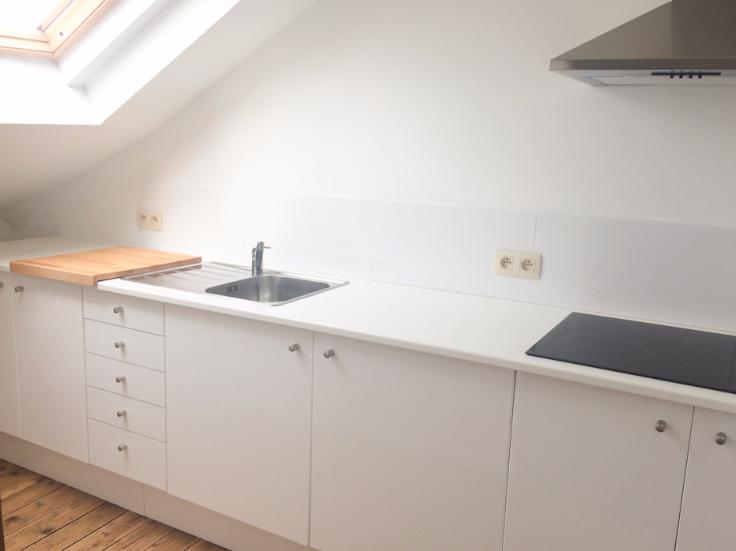 Appartement à louerà Anvers 1au prix de495 € -(6172890)