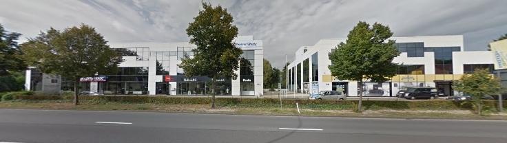 Bureaux te huurte Rhode-St-Genèse voor20.280 € -(6175115)