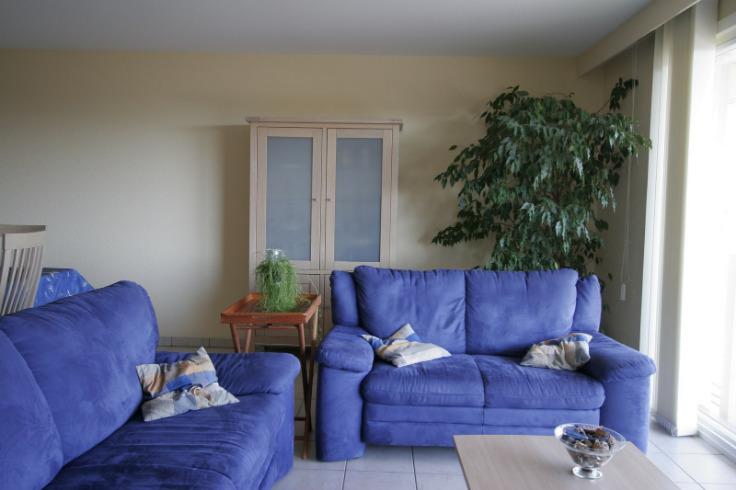 Belgique : vakantiewoning- Appartement voor0€ - (6190964)