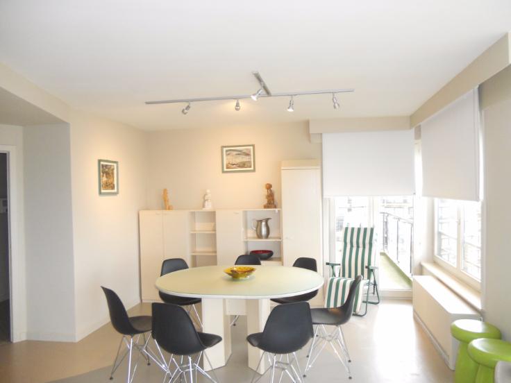 Belgique : locationde vacances -Appartement au prixde 0€ -(6191394)