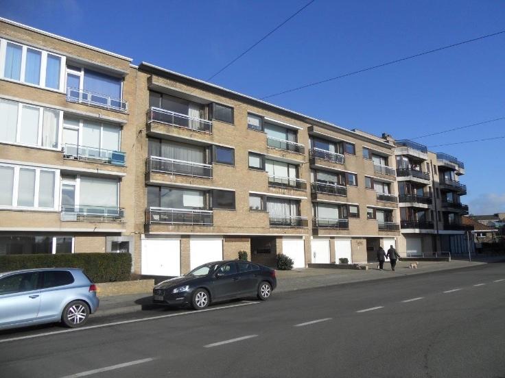 Belgique : locationde vacances -Appartement au prixde 0€ -(6191428)