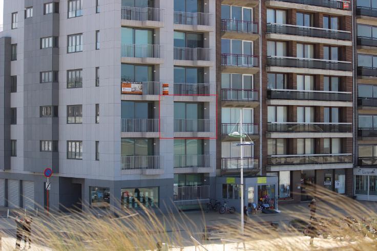 Belgique : vakantiewoning- Appartement voor0€ - (6195949)