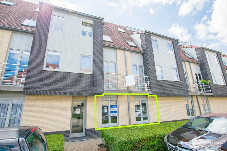 Appartement te koopte De Haanvoor 99.000 €- (6198773)
