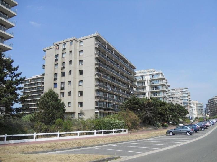 Belgique : locationde vacances -Appartement au prixde 0€ -(6200016)
