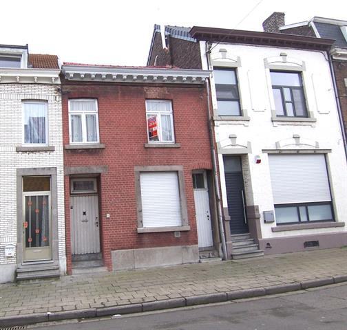Maison de 2façades à vendreà Flémalle Ivoz-Rametau prix de86.500 € -(6202071)