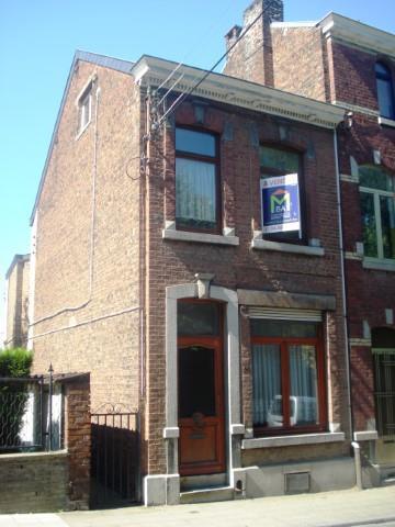 Maison de 3façades à vendreà Liège Grivegnéeau prix de129.000 € -(6202295)