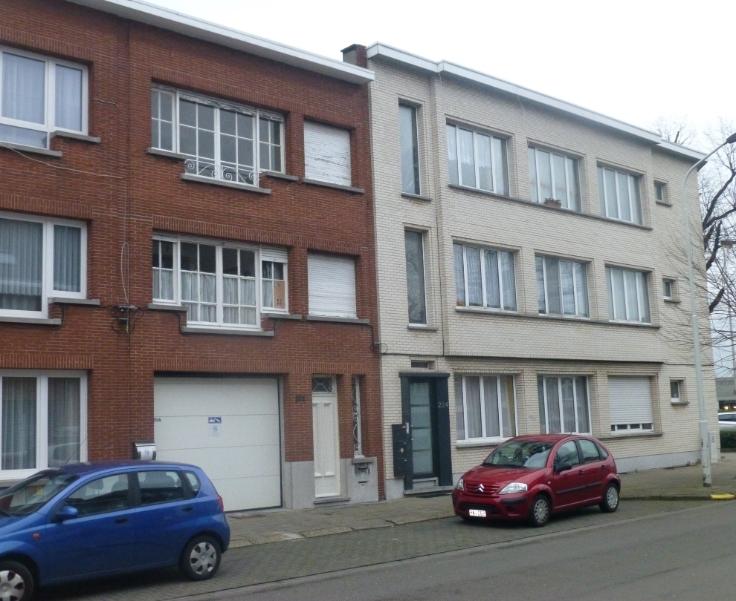 Appartement van 2gevels te huurte Merksem voor595 € -(6202330)