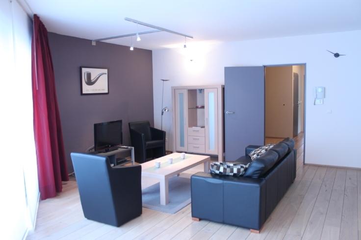 Appartement de 1façade à louerà Anvers 1au prix de1.200 € -(6206324)