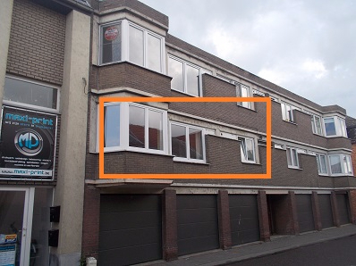 Appartement te huurte Zichem voor550 € -(6206692)