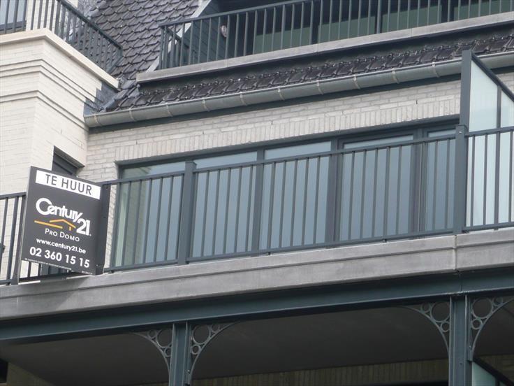 Appartement te huurte Halle voor850 € -(6209543)