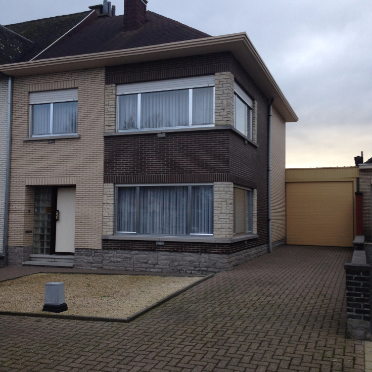 Maison de 3façades à louerà Liedekerke auprix de 925€ - (6210048)