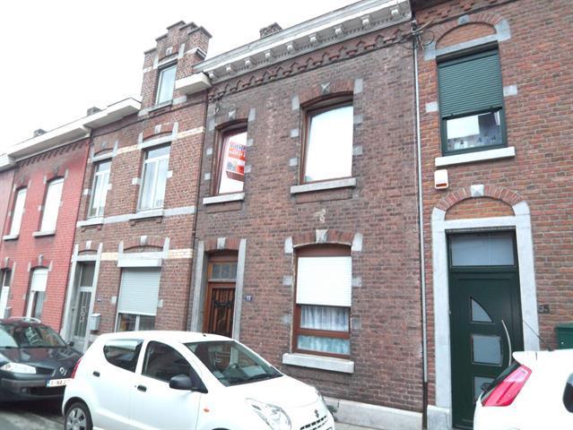 Maison de 2façades à vendreà Seraing auprix de 106.000€ - (6210534)