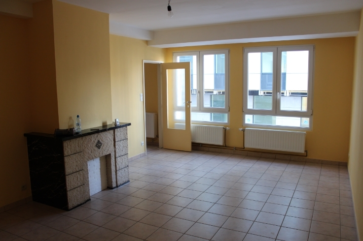 Appartement à louerà Charleroi auprix de 550€ - (6211765)