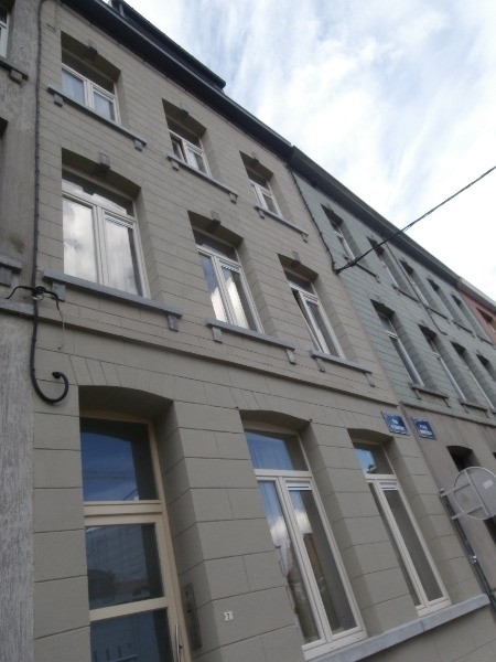 Appartement de 2façades à louerà Mons auprix de 520€ - (6212871)