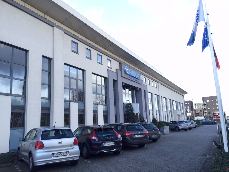 Bureaux à louerà Antwerpen 5au prix de82.280 € -(6216320)