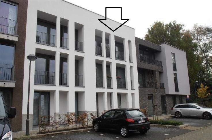 Appartement de 2façades à louerà Mortsel auprix de 750€ - (6216445)