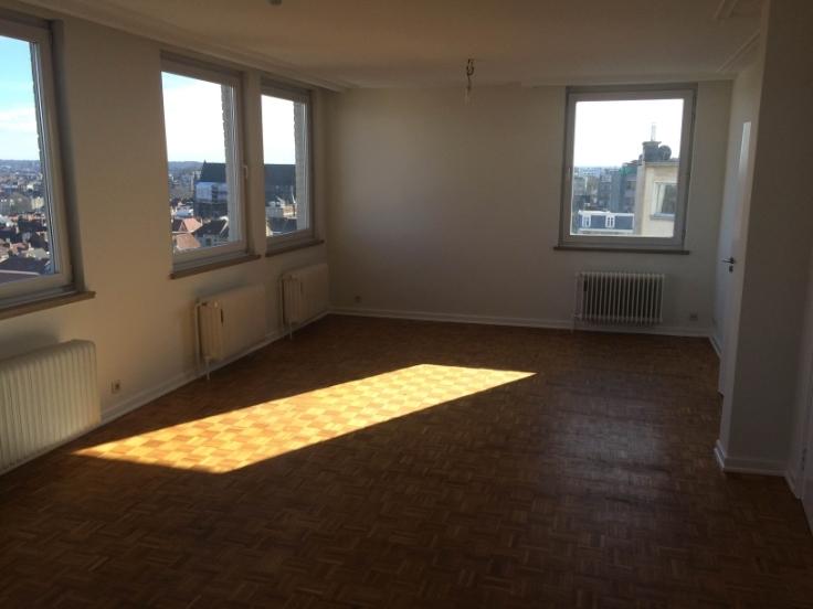Appartement te huurte Woluwe-St-Lambert voor625 € -(6216870)