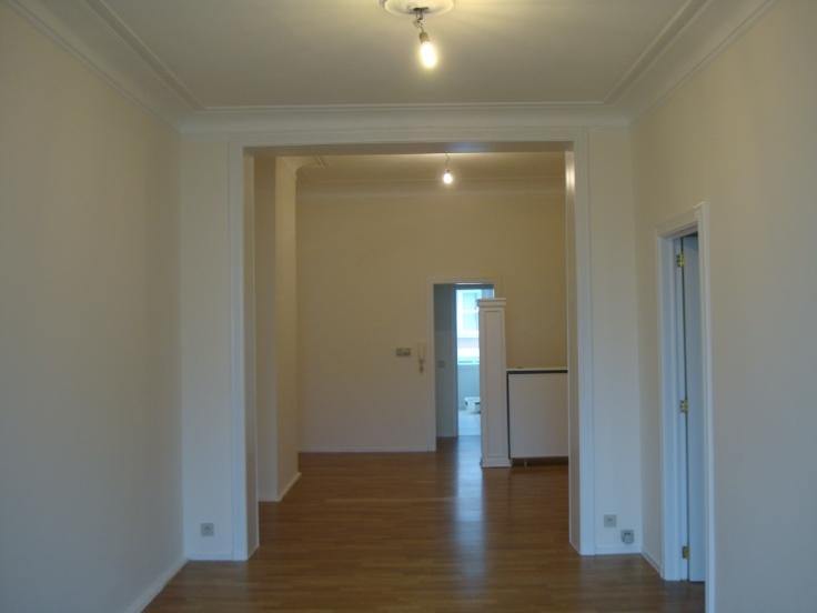 Appartement de 2façades à louerà Forest auprix de 890€ - (6219135)