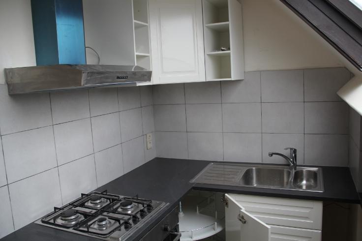 Appartement van 2gevels te huurte Uccle voor750 € -(6219150)