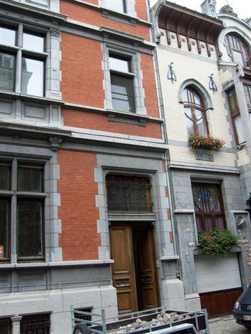 Appartement te huurte Liège voor600 € -(6221180)