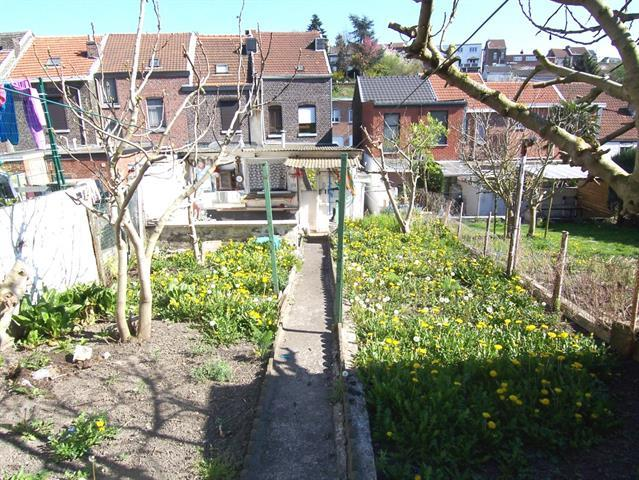 Maison van 2gevels te koopte Saint-Nicolas voor120.000 € -(6222690)