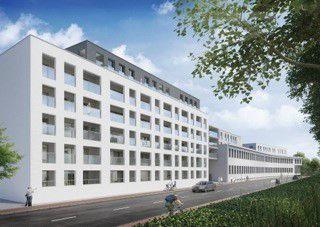 Appartement te koopte Gent voor299.500 € -(6223953)
