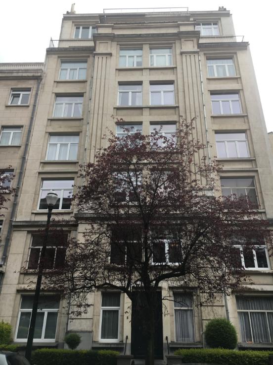 Appartement de 2façades à louerà Ixelles auprix de 899€ - (6225193)